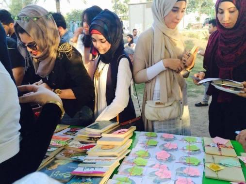 مهرجان بغداد دار السلام 2015 (6)